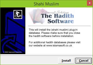 Hadees-software-plugin