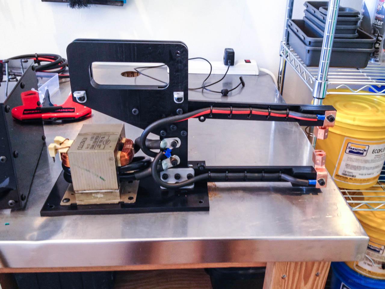 Scrap Microwave Spot Welder Welding Wiring Diagram Img 4922 F