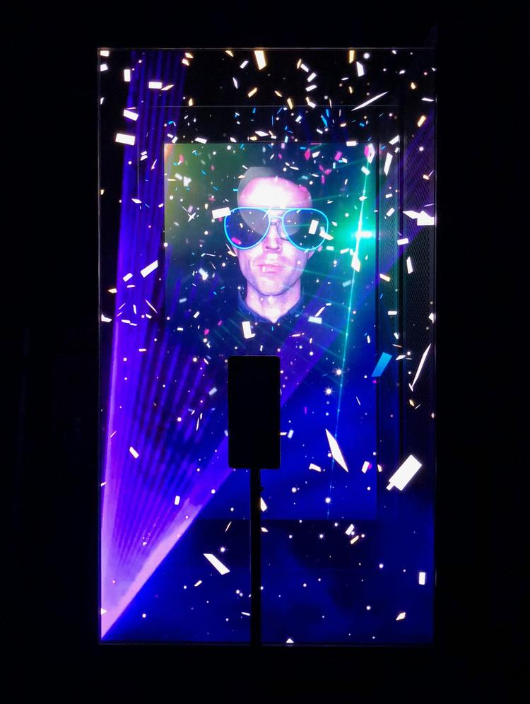 Photo by Scott Reinhard https://scottreinhard.com/Samsung-Physical-Filter-Experience