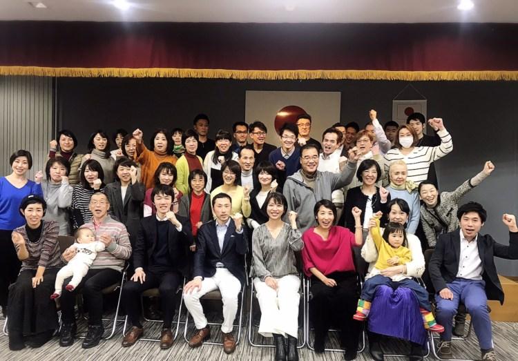 【報告】北海道神宮頓宮にて、北海道150年の次の道を考える