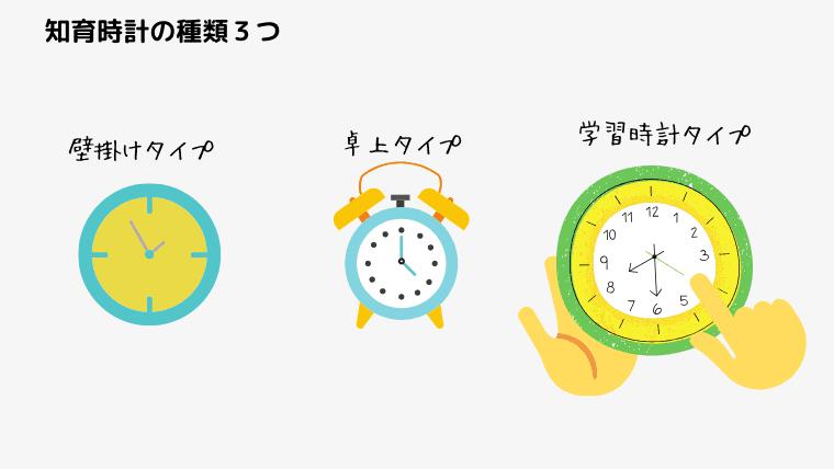 知育時計 おすすめ 子供