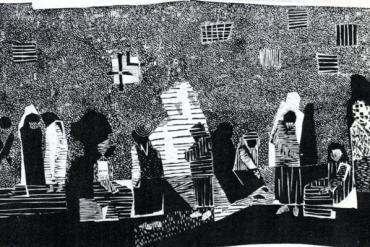 Ζιζή Μακρή - «Η Ελλάδα της»