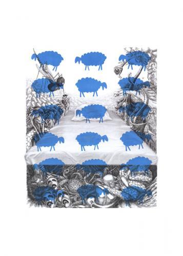 Μετρώντας τα Πρόβατα Insomnie (2010 )