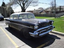 1957 Chevy Black (1)