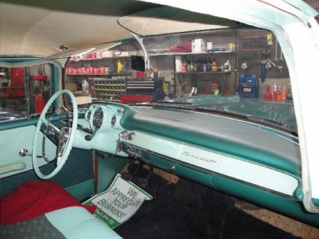 1957 Chevy Green (23)