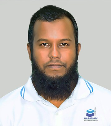 Ershad Ullah Jewel