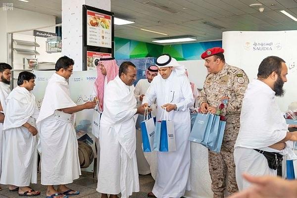 Saudi Arabia is offering 1 Million SIM cards with free internet access to Hajj pilgrims