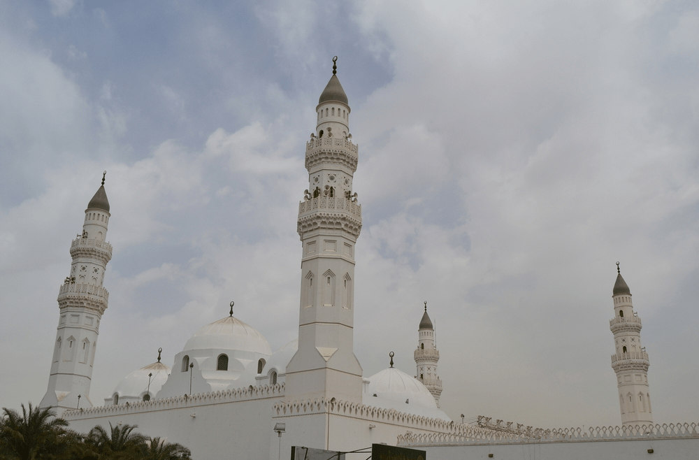 7 Facts about the history of Masjid-e-Quba