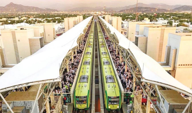 Makkah recruits 23,000 workers to serve pilgrims during Hajj 2019