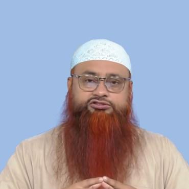 Shaikh Harun Hossain