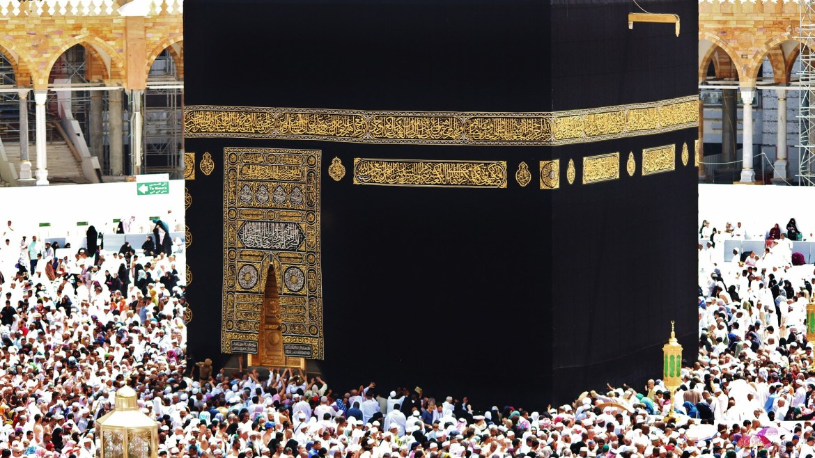 9 Unknown Facts about the Holy Kaaba in Makkah