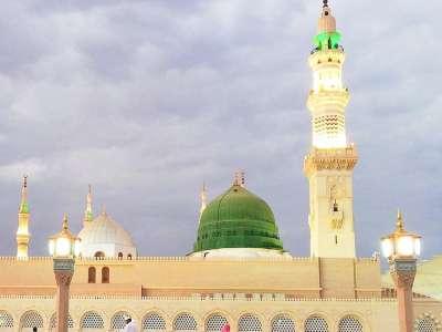 Madinah 12-08-10