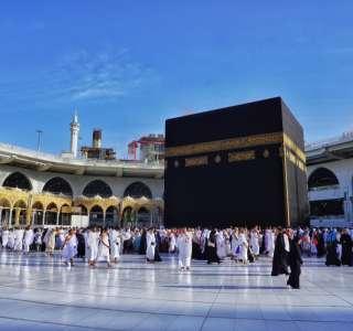 Makkah new 07