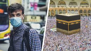 Saudi Arabia suspends entry for Umrah temporarily amid coronavirus fears