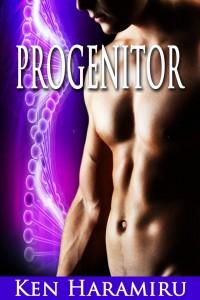 """Ken Haramiru's """"Progenitor"""", a sci-fi breeding series"""