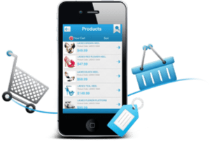 Reduce the Business stress from Retailer to E-commerce