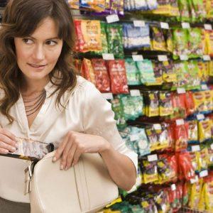 Women Leading The Retail Crime Rates?