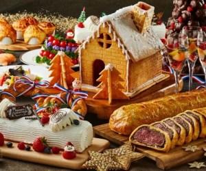 【クリスマスビュッフェ 2019 まとめ】お得な予約プランを紹介!クリスマスアフタヌーンティー情報も!