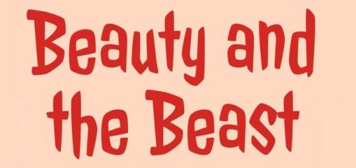 映画 Beauty and the Beast 2017 美女と野獣 2017