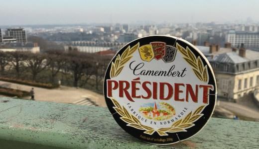 チーズに定番お菓子:留学生おすすめのスーパーで買えるフランス土産を紹介します