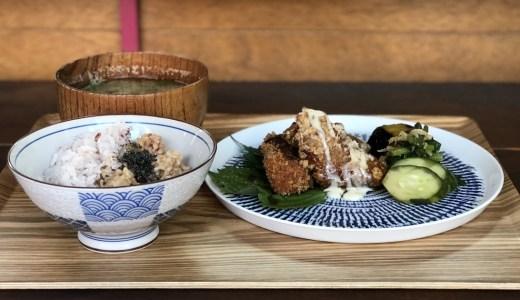 野菜たっぷり!鹿児島ランチ・ディナーにおすすめのヘルシーカフェ3選