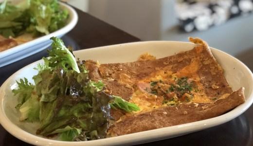 県民おすすめ!荒田「マルグリットカシュカシュ」でクレープ&ガレットを食べてきました【鹿児島】