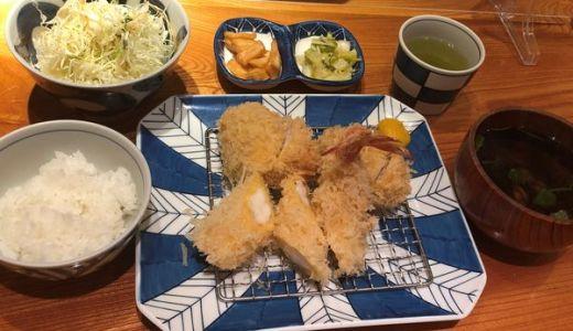 前橋で有名な名店かつ久無庵が横浜で食べられる!