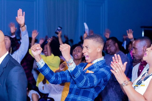 Like father like son: The rise of 15-year-old Uebert Angel ...  Like father lik...