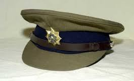 ZRP police hat
