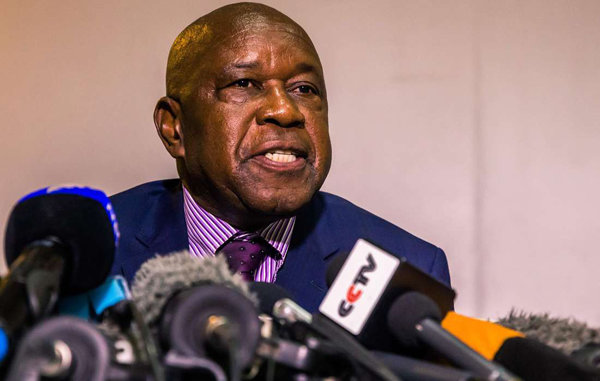 Chamisa Does Not Want To Play By The Rules – Chris Mutsvangwa