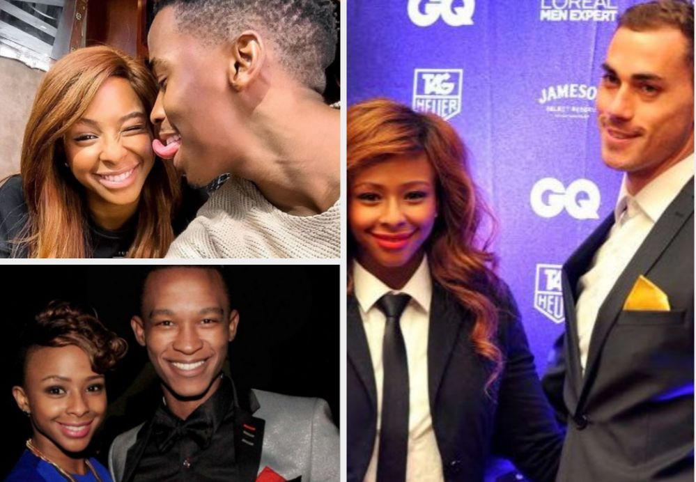 who is dating boity thulo