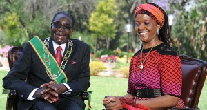Grace Mugabe: All You Need To Know About Her Life After Bob's Death