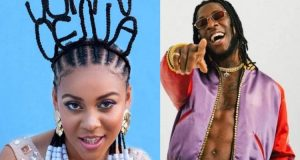 Sho Madjozi Exposes Burna Boy