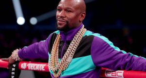 Maywether offers to pay George Floyd's funeral