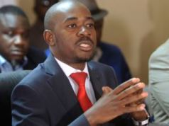 Chamisa condemns lockdown measures: Full statement