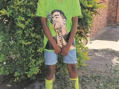 Zinhle Sekgoapa was kidnapped on Wednesday and her lifeless body was found dumped in a pit toilet at her home. .