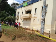 "South Sudan ambassador to Eritrea Michael Nyang on Thursday collapsed and died inside Kenya Commercial Bank's Moi Avenue Advantage Centre at Kencom building in Nairobi. The diplomat was on a mission to withdraw some cash before developing complications. He died on the spot. Efforts by medics on call by the bank to resuscitate him did not bear fruits as the ambassador lost his life some minutes to 1pm. South Sudan Ambassador to Kenya Chol Ajongo confirmed the death but refused to divulge more details until the family of the diplomat is made aware of the incident. ""I can confirm that we have lost one of our colleagues. He died this afternoon in Nairobi. I cannot share any further information for now until we inform the family and a postmortem is done,"" Mr Ajongo told the Nation. Nairobi Police Commander Rashid Yakub confirmed the death of the diplomat, saying the ambassador went to withdraw money from the VIP section of the bank before developing health complications. ""He went to withdraw money but he told the teller that he was not feeling well before he collapsed. Doctors tried to attend to him but he unfortunately passed on at around 12.30pm,"" said Mr Yakub, adding that samples have been taken for Covid-19 testing, though the doctors suspect a heart attack. The diplomat's family stays in Kenya and a worker at the bank, who spoke to the Nation said he was a regular customer. The body later left aboard a Lee Funeral Home hearse some minutes to 4pm accompanied by his family and a driver. Later, the entrance used by the diplomat was fumigated by a health officer who arrived at the bank in full Covid-19 protective gear. A statement by Kenya Commercial Bank said they will temporarily close the banking hall and Advantage Centre where the diplomat died. ""We regret to confirm that a customer at our KCB Advantage Branch, Moi Avenue, Nairobi collapsed and died this afternoon during a visit to the branch. The incidence was reported to the police and they took over the matter. We condole with the family during this difficult time,"" read the statement in part. ""We encourage our customers to visit our other Advantage Centres or use alternative banking touchpoints such as cash recyclers, ATMs, Cash Deposit Machines, Mobi, KCB Mpesa, Vooma and Internet Banking,"" the statement went on to say."