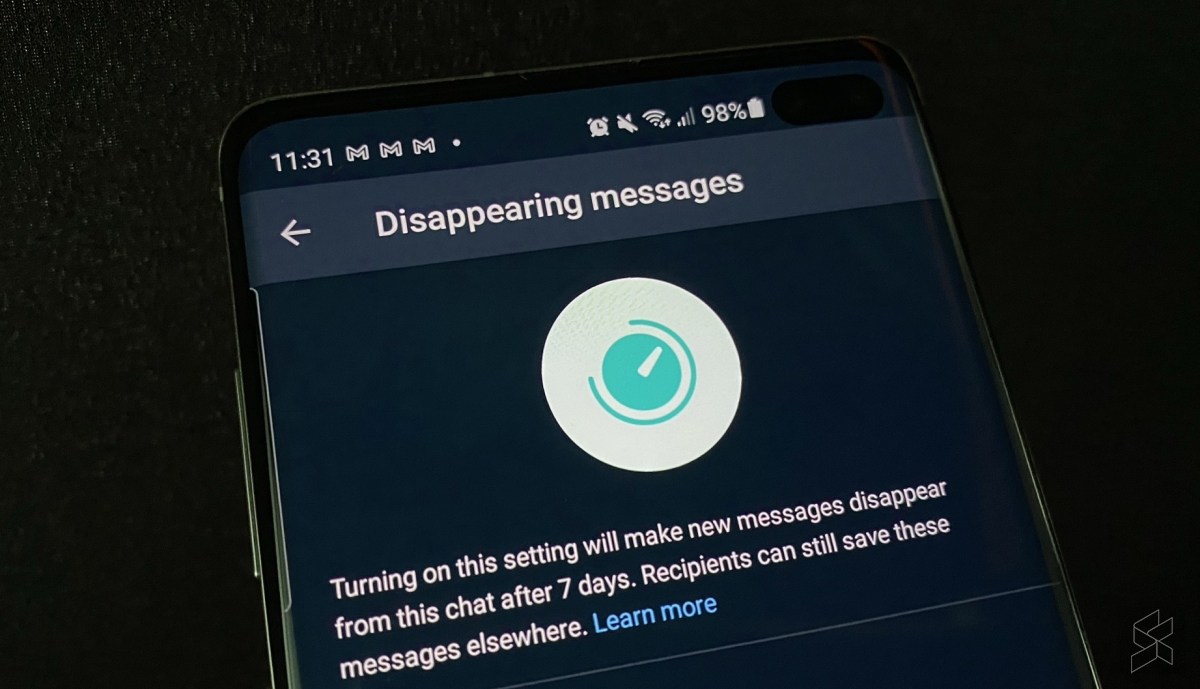 Click-to-WhatsApp messaging buttons are now rolling out in