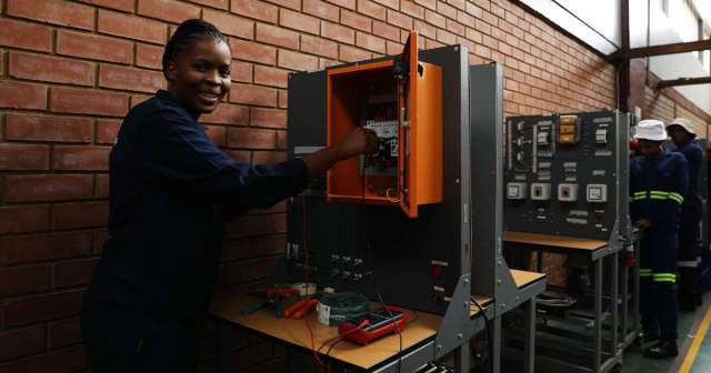 This list is issued to guide tertiary institutions on what courses they must offer to provide SA with the right skills. But many of the occupations do not require degrees
