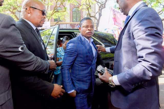 Bushiri coming back to SA for Christmas and Cross Over 2020