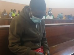Nowa Makula has been charged with six counts of murder and one count of conspiracy to commit murder.