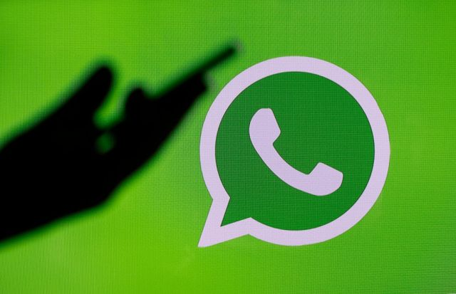 You may be jailed if you forward these WhatsApp Messages
