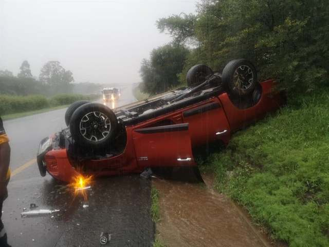 Porpular pastor involved in accident on his way to the funeral