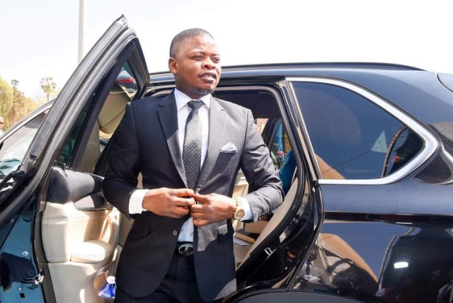 Shepherd Bushiri's mother-in-law and daughters were not bound by any travel restrictions, yet were stopped from leaving Malawi. File photo. Image: Shepherd Bushiri/Facebook