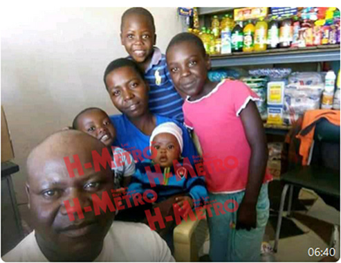 Mom who killed four Children freed