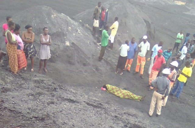 Another 31-year-old Hwange woman died on the spot last year after a tunnel collapsed on her while she was illegally extracting coke at a Hwange Colliery Limited Company (HCCL) dumpsite. : Cite