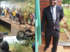Chegutu Businessman Plunges To His Death After Catching Wife Cheating