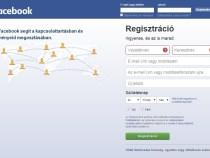 A Facebook és a szlovákiai magyar