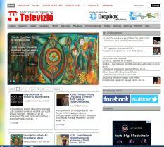 A felvidéki magyar kultúra televizio