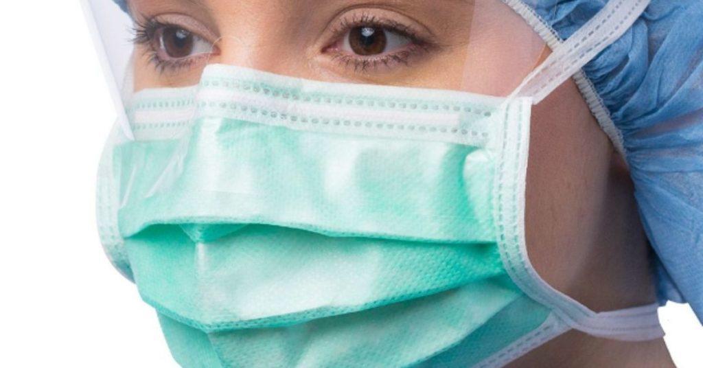 Miért véd bármilyen maszk, vagy akár egy egyszerű kendő?